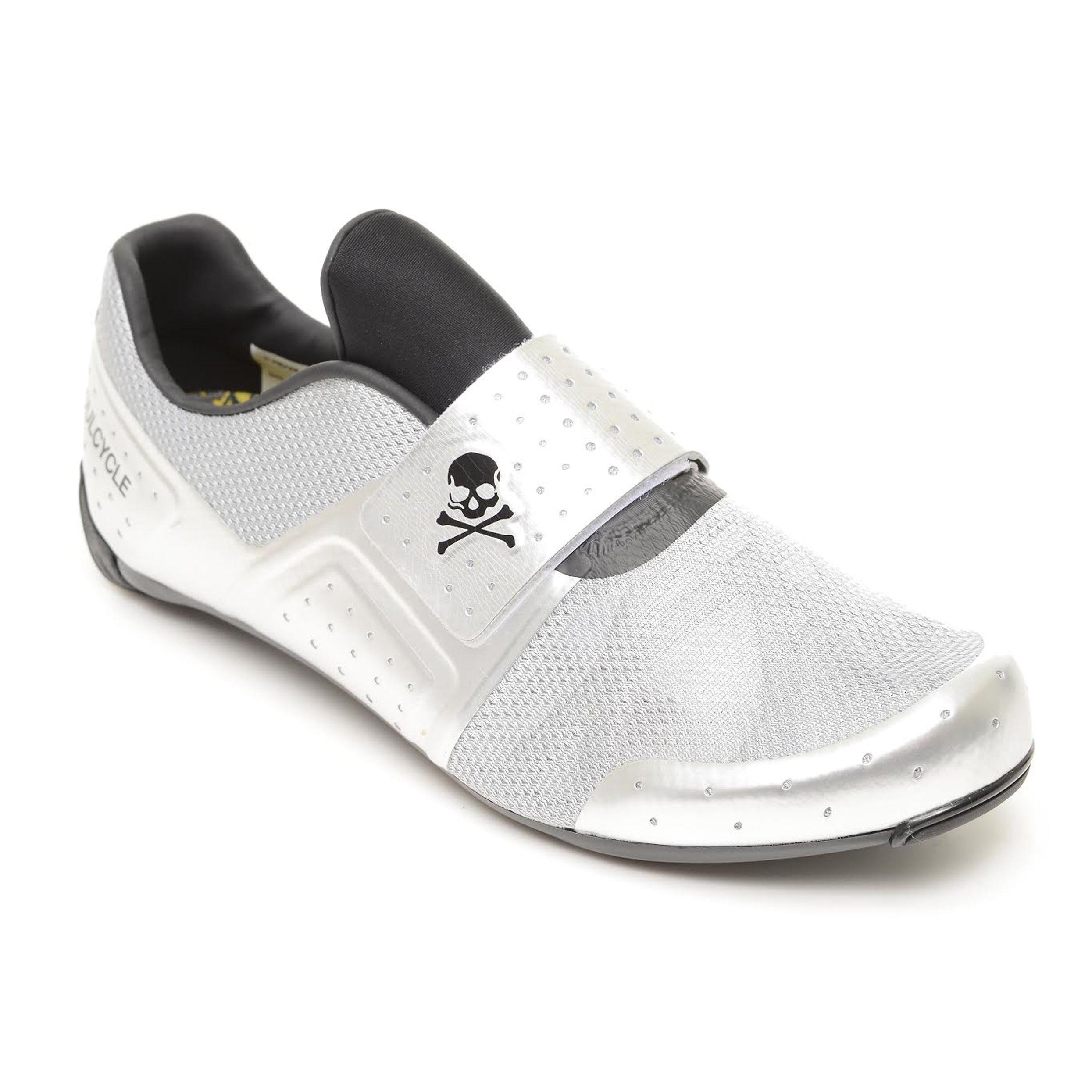 Sales Promotio Adidas Running Shoes WhiteBlackOnix Men's