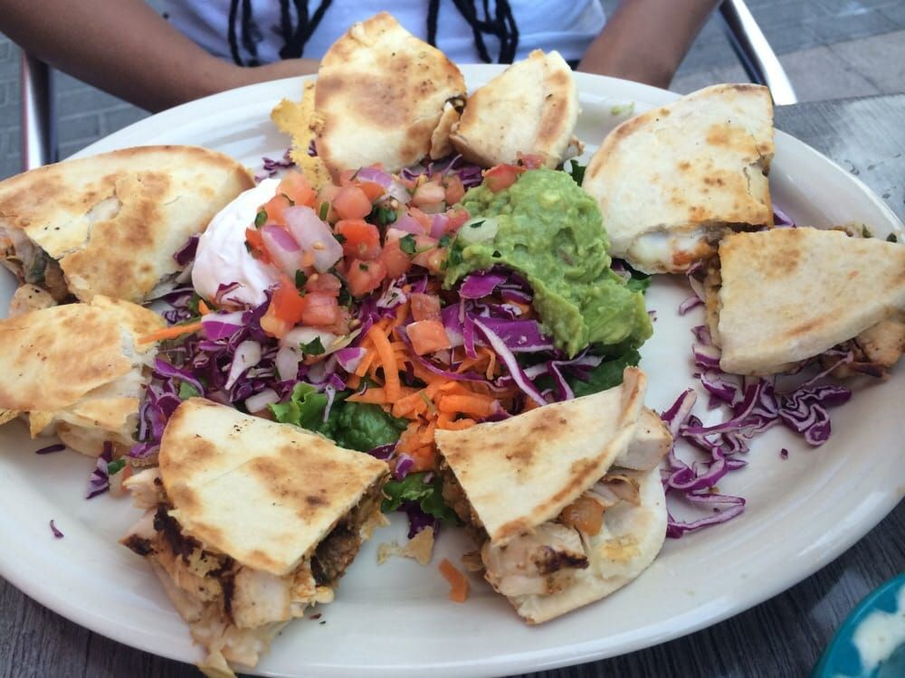 Chuy S Quesadillas Restaurant Recipes Copycat Restaurant