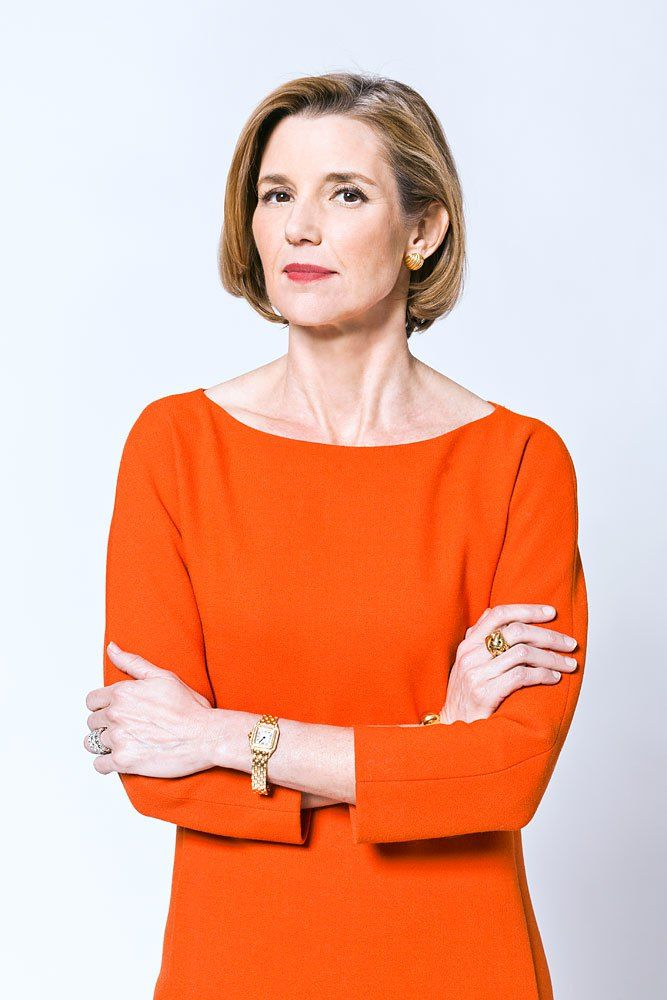 Sallie Krawcheck on the importance of gender diversity