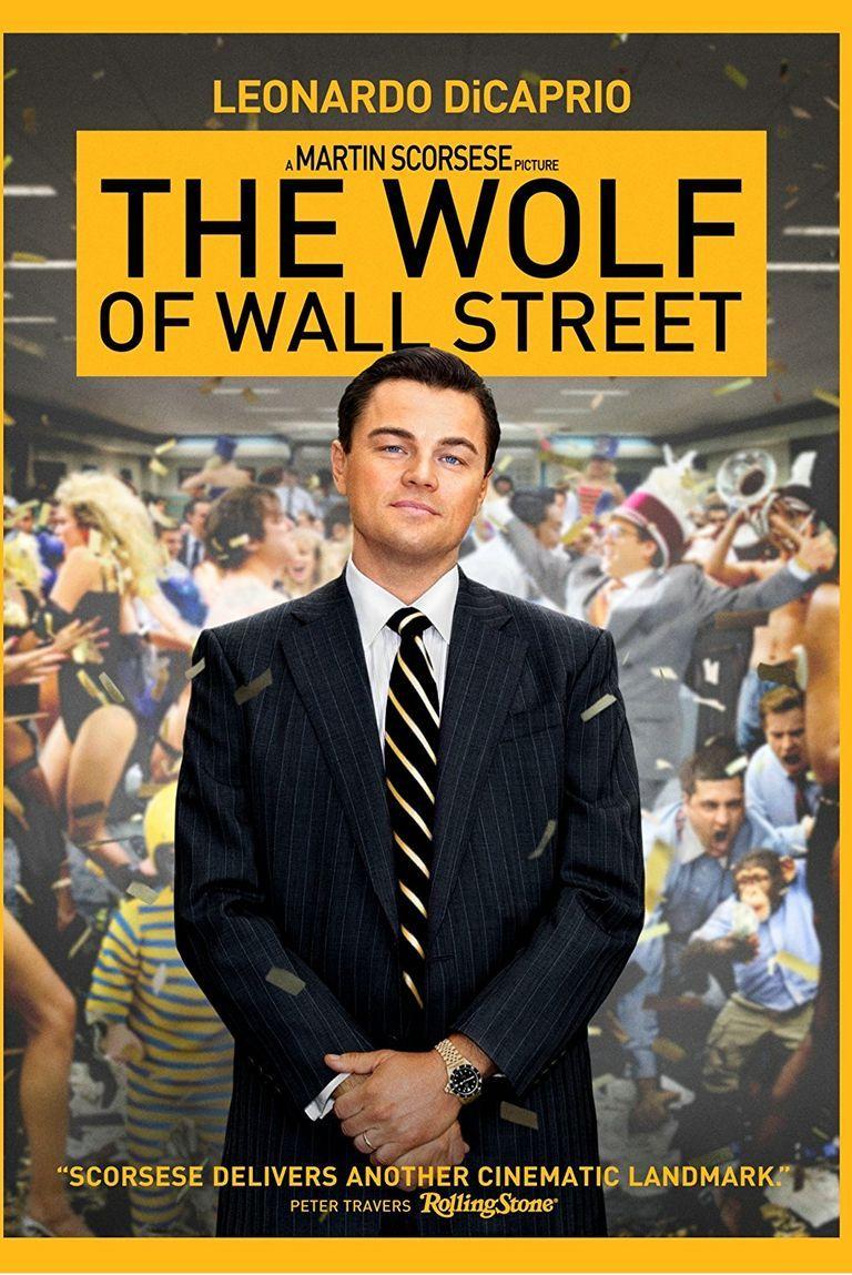 Le Loup De Wall Street Vf : street, Julie, Julia,', 'Rain, Man,', Other, Movies, Based, Story, Street,, Martin, Scorsese