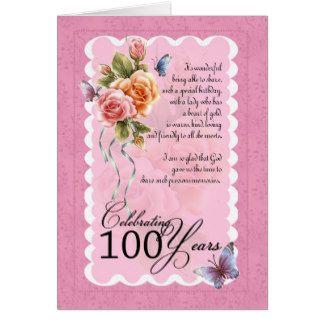 Resultado De Imagen Para Tarjetas Invitacion 100 Años