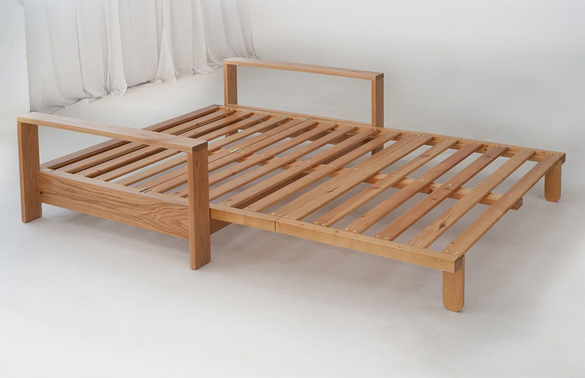 Panama Futon Sofa Bed Natural Company In 2019