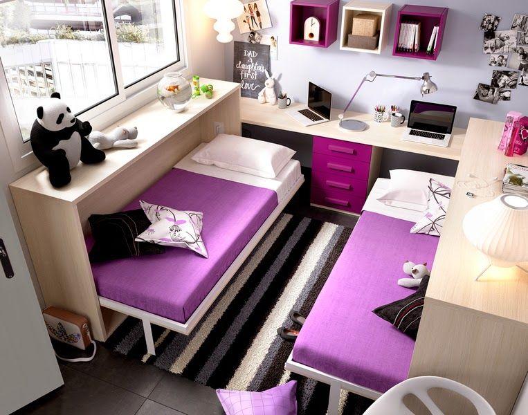Las Camas Abatibles  han supuesto una auténtica revolución a la hora de ahorrar espacio en los dormitorios . Si cuentas con poco espac...