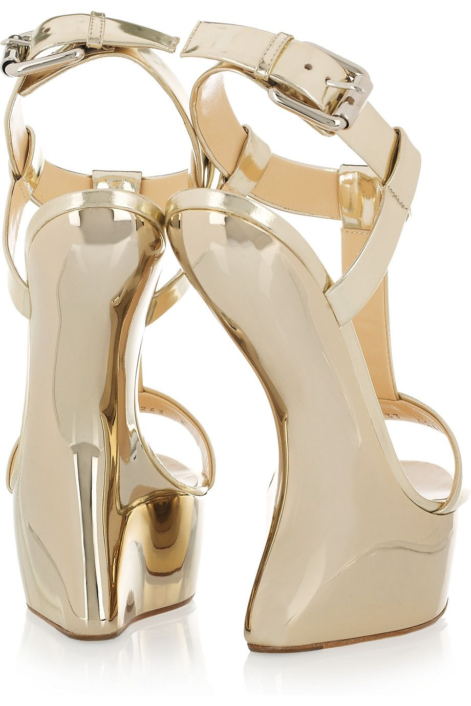 4cc99d8500f86 Shoes like spaceships = yes. Guiseppe Zanotti | favorite things ...