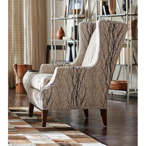 Massimo Wing Chair Huntington House Star Furniture Houston Tx Furniture San Antonio Tx Furniture Austin Tx Furnitur Star Furniture Furniture Chair
