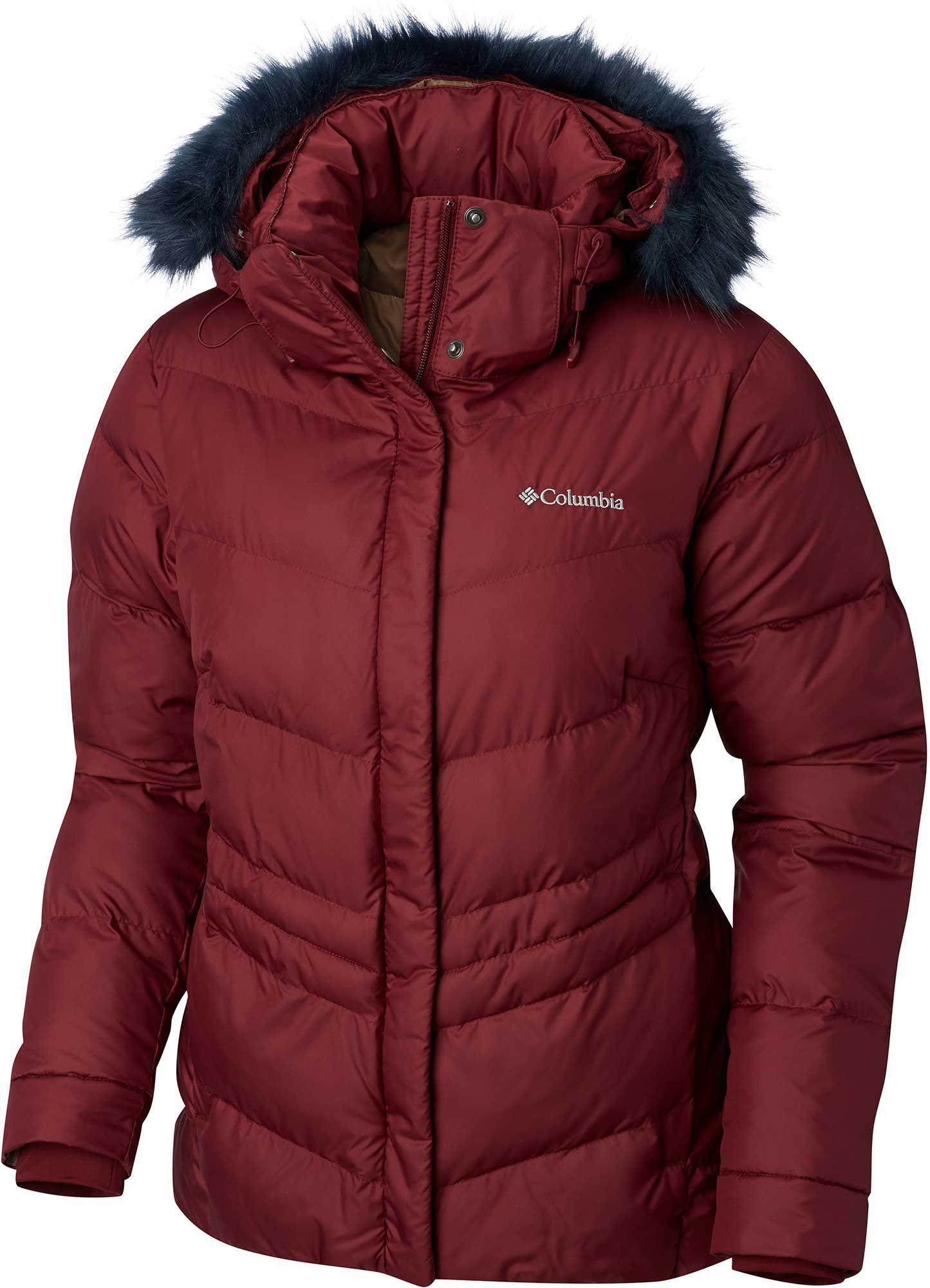 0e3f5be53f5 Columbia Women's Peak to Park Insulated Jacket. Columbia Women's Peak to  Park Insulated Jacket Columbia Sportswear, Down Coat, Outdoor ...