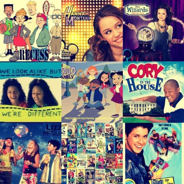 classic disney channel movies - photo #9
