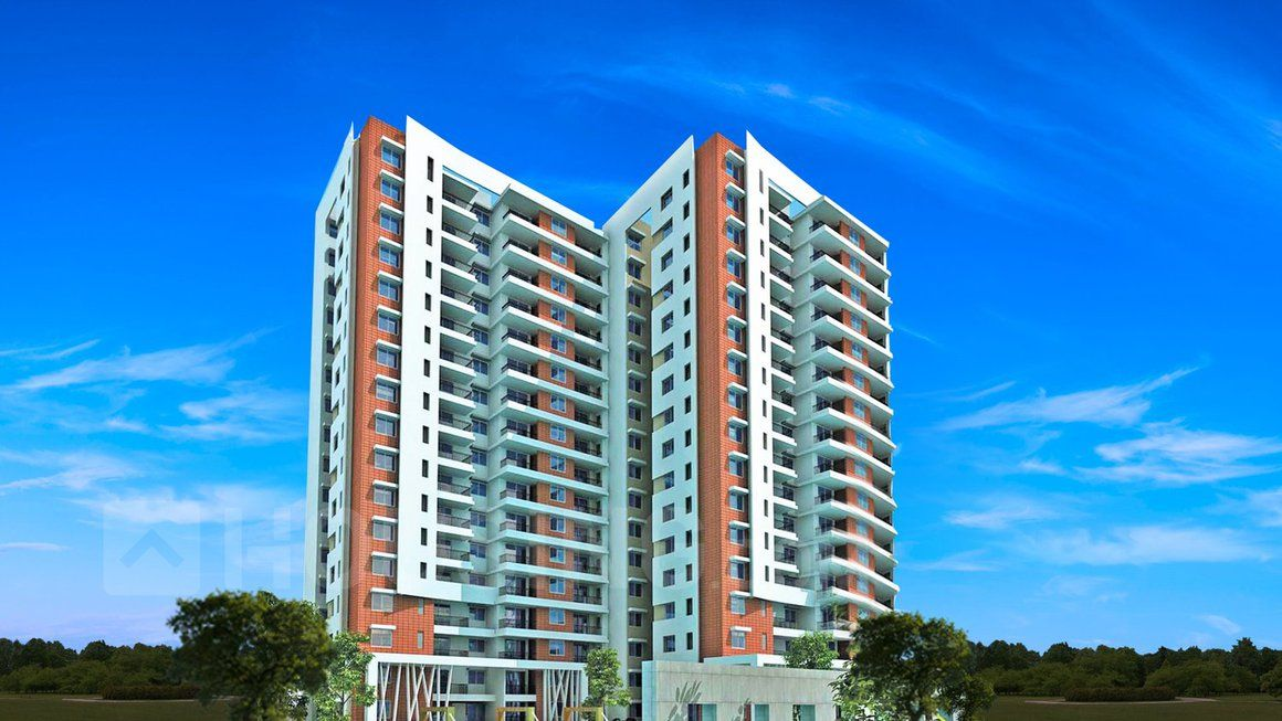 Loaded With Smart Features Vijay Bella Vista Is A Lavish Project In Thane Thane Bella Vista Gorgeous Interiors
