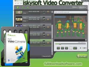 Iskysoft video converter ultimate crack serial key patch keygen