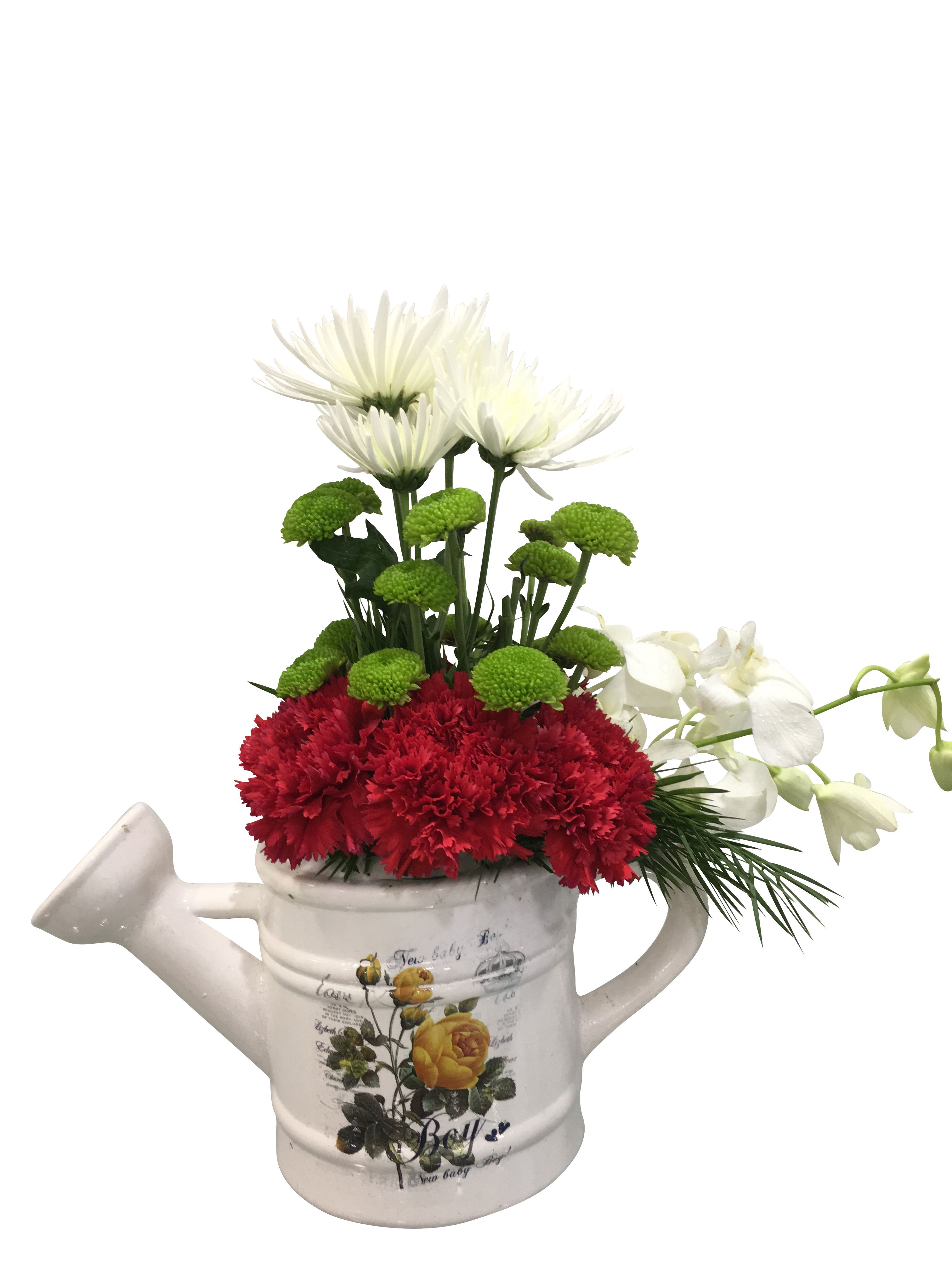Amazing flower delivery service. bouquets and