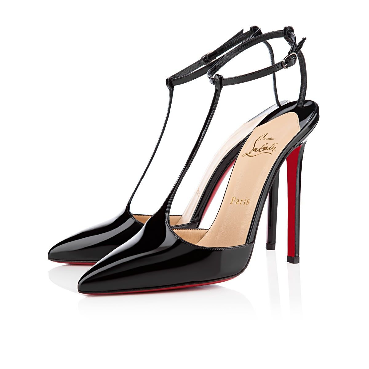 where can i buy christian louboutin shoes on sale, louboutin sandals 2012 cheap $210, Christian Louboutin T Piga Patent 120mm