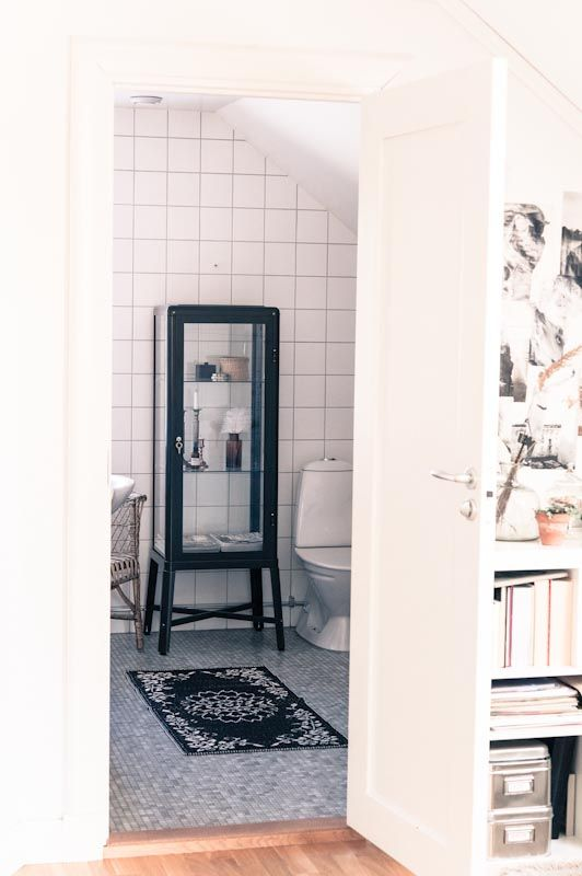 ikea fabrik r via live a lot bathrooms pinterest badrum och inredning. Black Bedroom Furniture Sets. Home Design Ideas