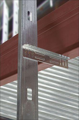 Curtain Wall Framing : Metal frame curtain wall menzilperde