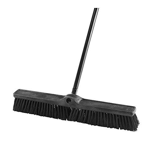 Price Tracking For Rubbermaid Commercial Products 1861212 Executive Series Push Broom Rough Surface Heavy Duty Sweep 24 Pack Of 12 Price History Chart An Push Broom Rubbermaid Commercial Products Sweeping Broom