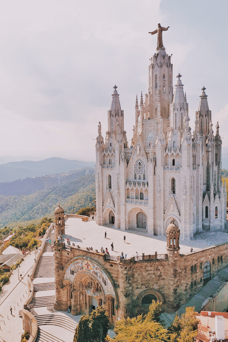 Fun things to do in Barcelona. Looking to head out of the city for a day ? take a look at some exciting day trip from Barcelona. Simply click on the image or visit www.luxsphere.co