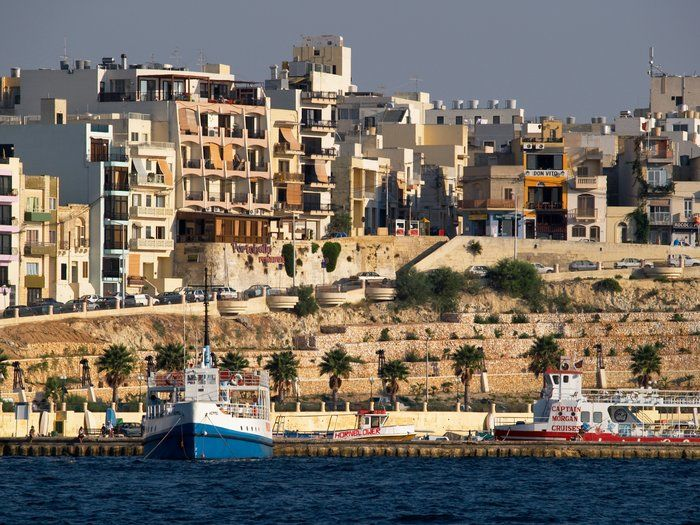 Pin By Marie Cassar On Beautiful Bugibba Malta Bugibba Travel Spot Maltese Islands