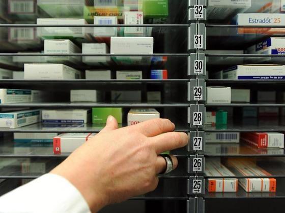 #Reiseapotheke packen: Medikamente nicht zu warm lagern - Schwäbische Zeitung: Schwäbische Zeitung Reiseapotheke packen: Medikamente nicht…