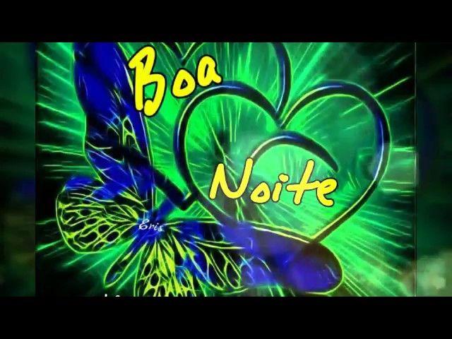 Linda Mensagem De Boa Noite-Video De Boa Noite