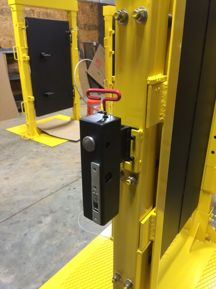 New Lock Puller Manipulator For Forcible Entry Door 2015 Forcible