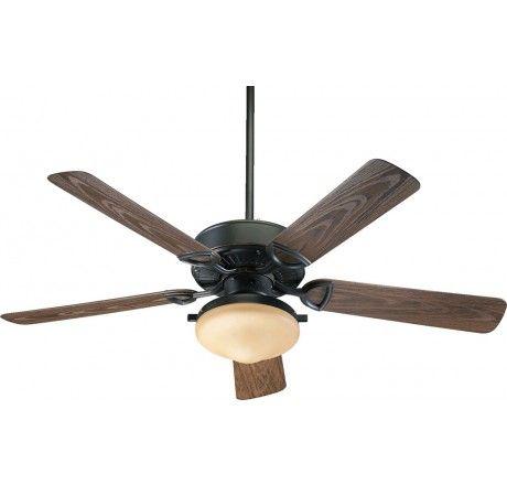 Quorum 1435259395 Outdoor Ceiling Fans Patio Fan Ceiling Fan