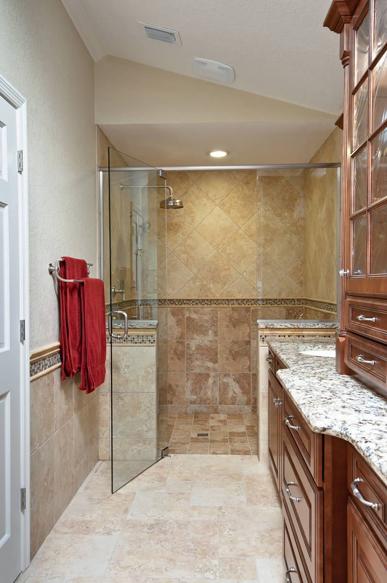 Bathroom Remodeling Orlando Orange County   | Art Harding Remodeling And  Construction, Orlando Florida