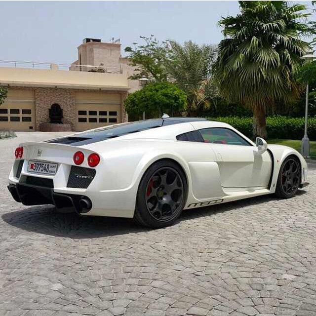 Noble M600 In Bahrain #noble #m600 #bahrain (With Images