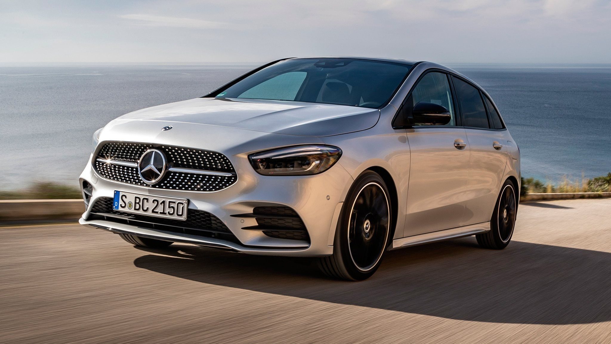 2021 Mercedes Benz E Class Performance And New Engine In 2020