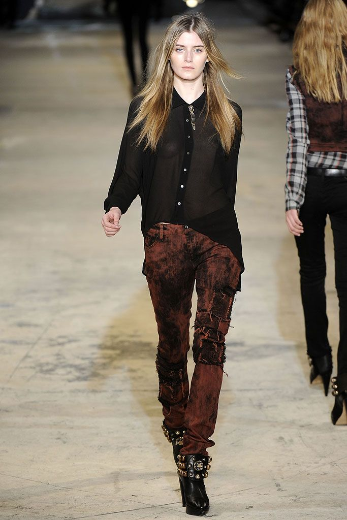 Diesel Black Gold Fall 2010 Ready-to-Wear - Collection - Gallery - Style.com