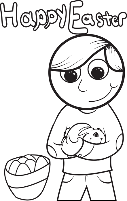 easter coloring pages for teachers - photo#20