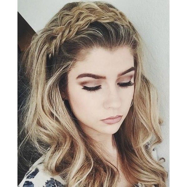 Cool Hairstyles For Long Hair Captivating 75 Cute Cool Hairstyles For Girls For Short Long Medium Curly Hair