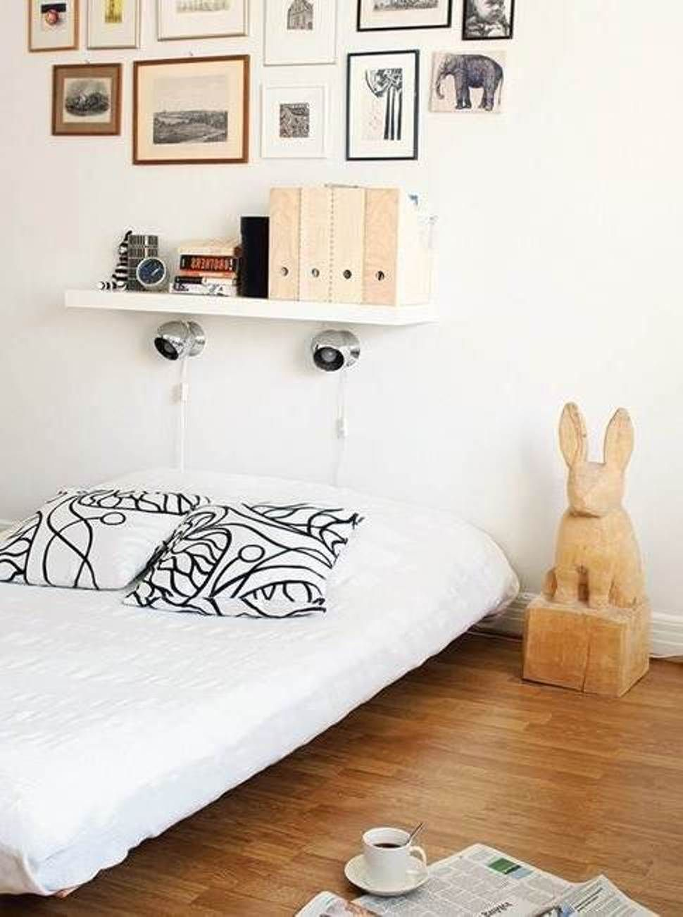 How to Arrange a Bedroom Furniture? (With images