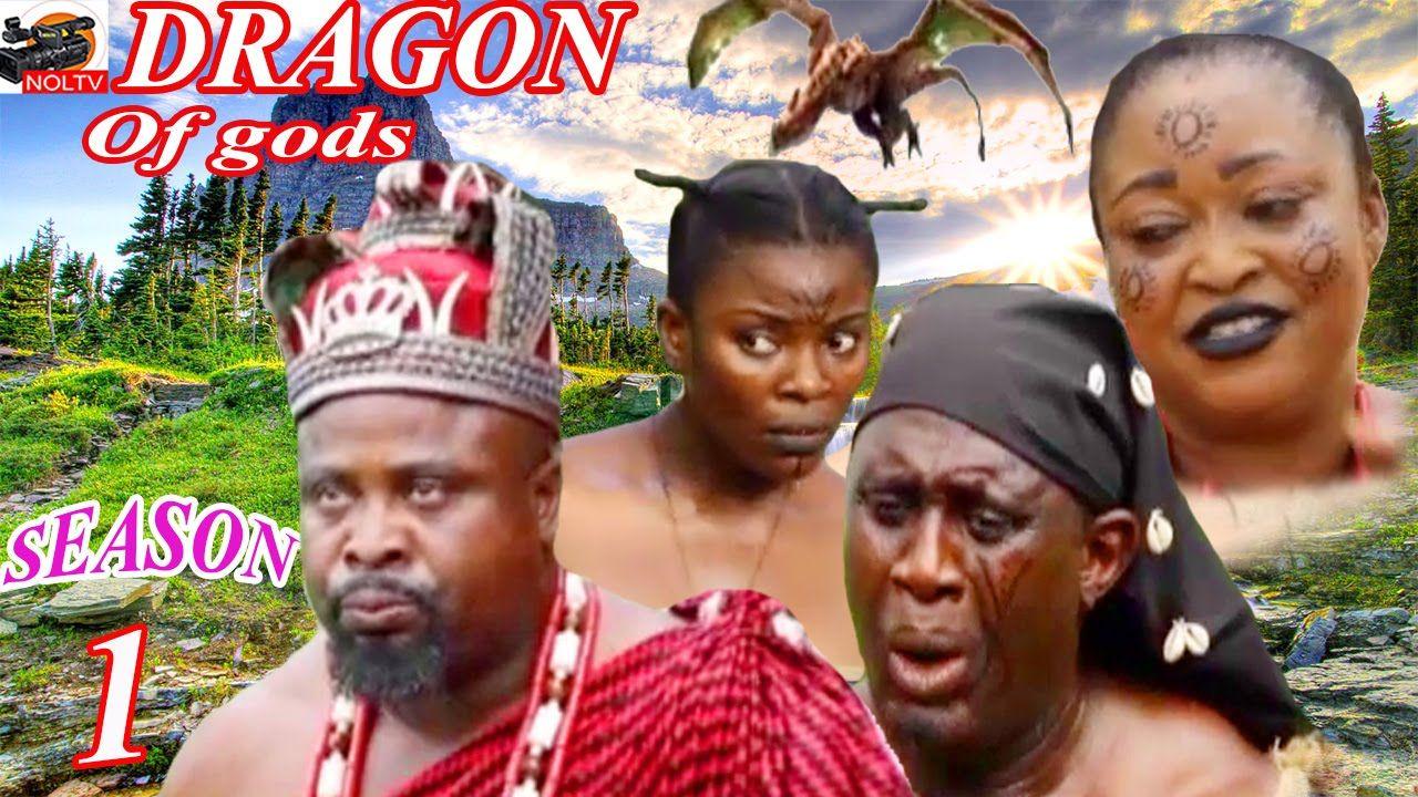 Dragon Of The gods Season 1- 2016 Latest Nigerian Nollywood