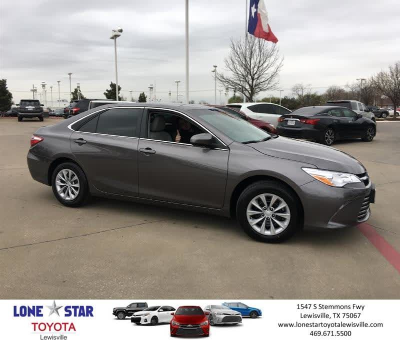 Lone Star Toyota of Lewisville Customer Review  Excellent service! Done it twice! Thank you.  Brandon, https://deliverymaxx.com/DealerReviews.aspx?DealerCode=E208&ReviewId=56586  #Review #DeliveryMAXX #LoneStarToyotaofLewisville