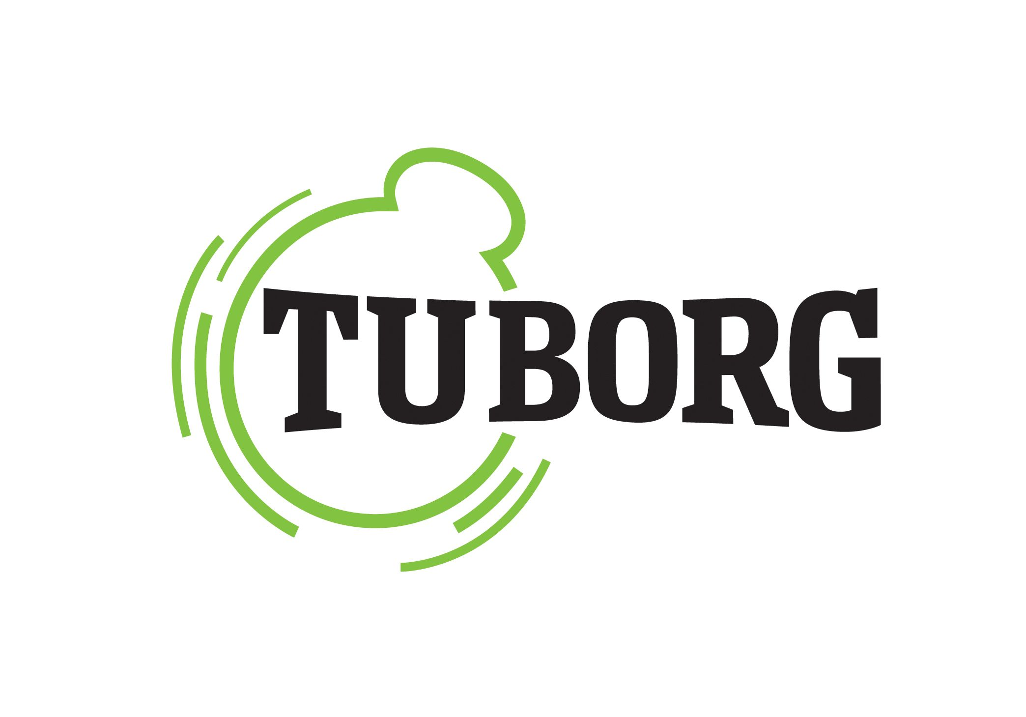 tuborg logo design by turner duckworth logos design logo word