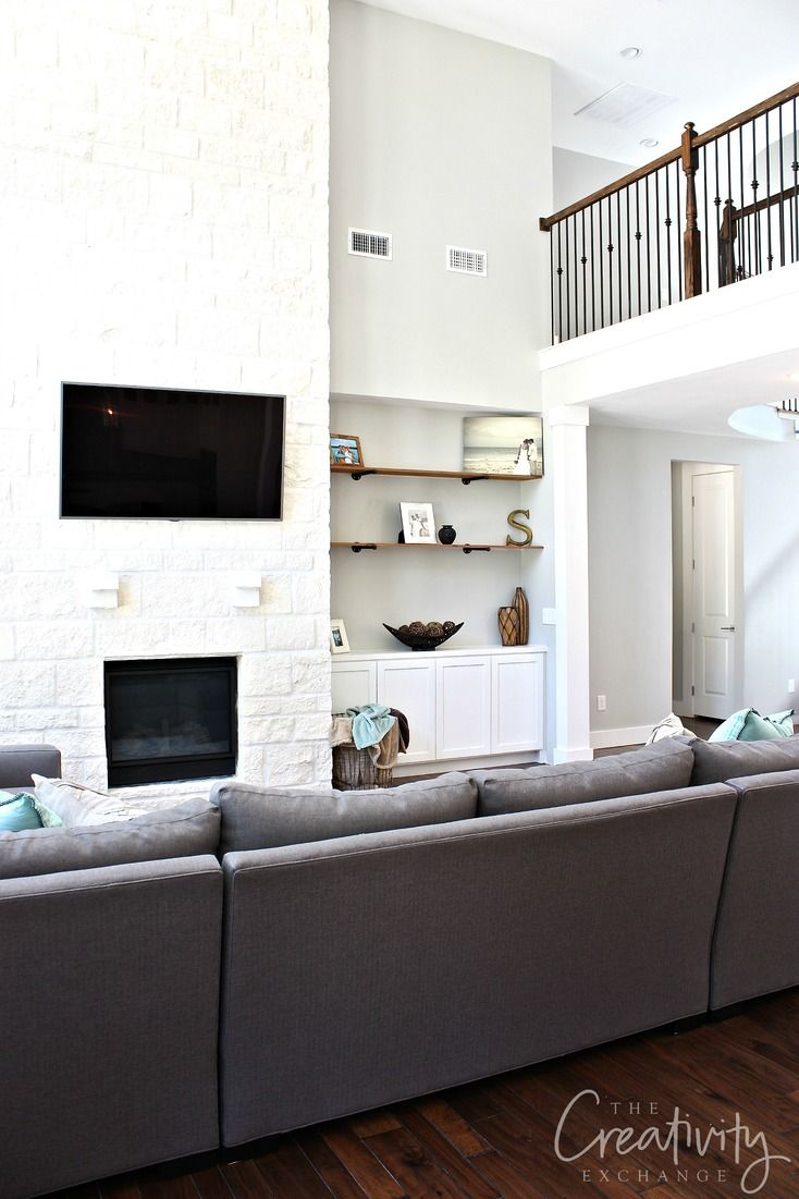 Paint Colors For Your Living Room - 5 Paint Colors For Your Home ...