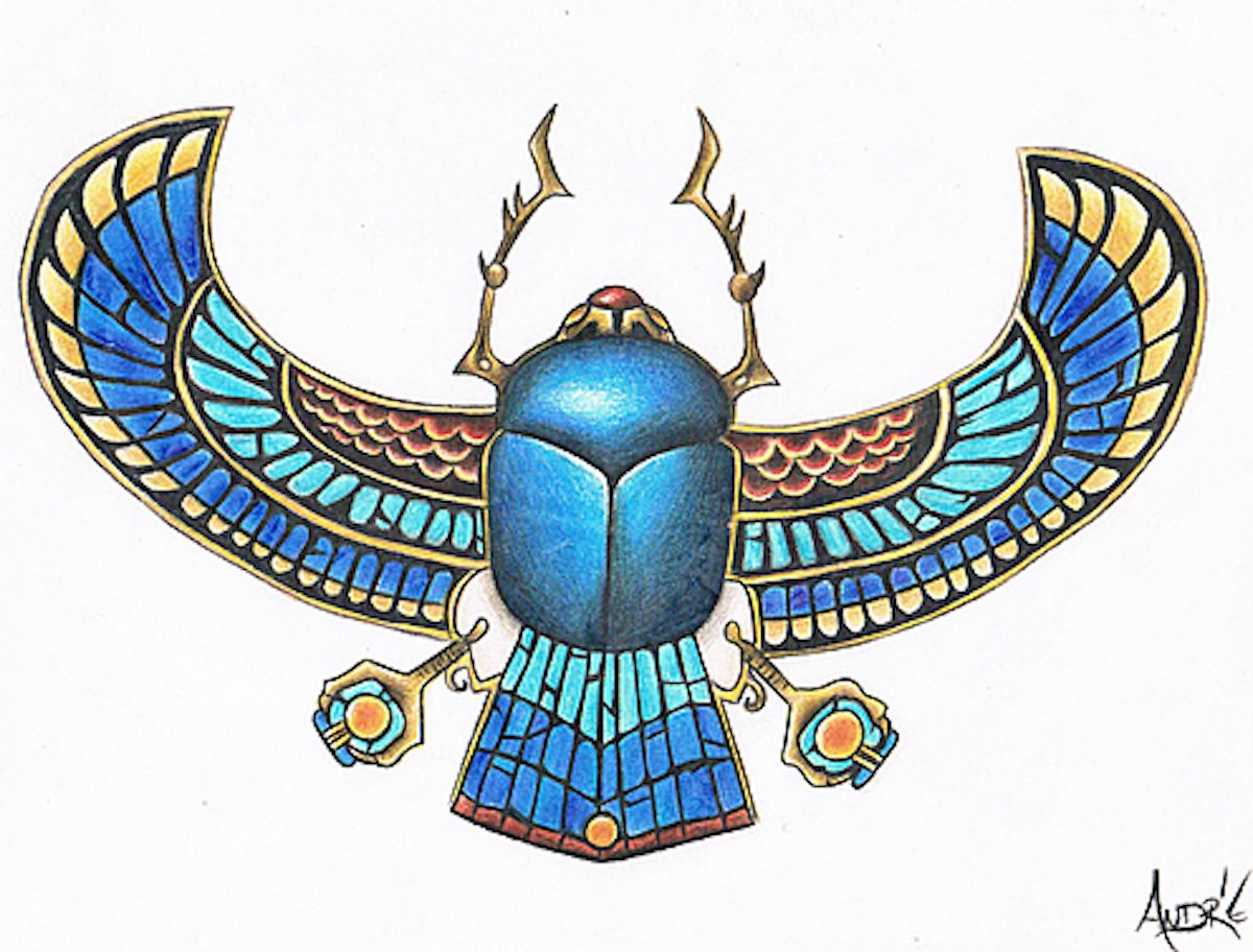 blue scarab tattoo t shirts and tattoos pinterest