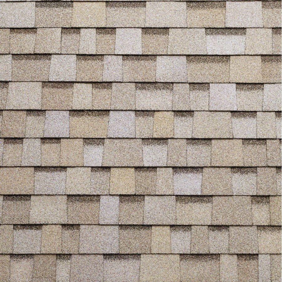 Owens Corning Oakridge Amber Laminated Architectural Roof Shingles At Lowes