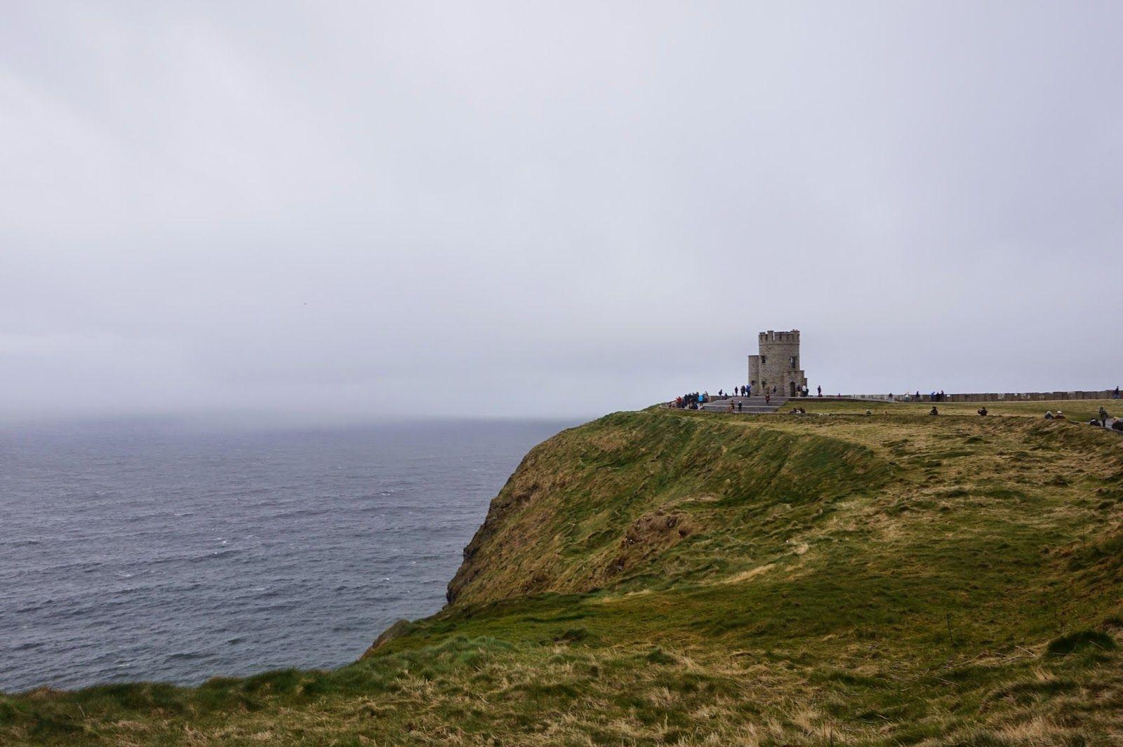 Hepburn and Handbags: Finding Good 'Craic' In Ireland