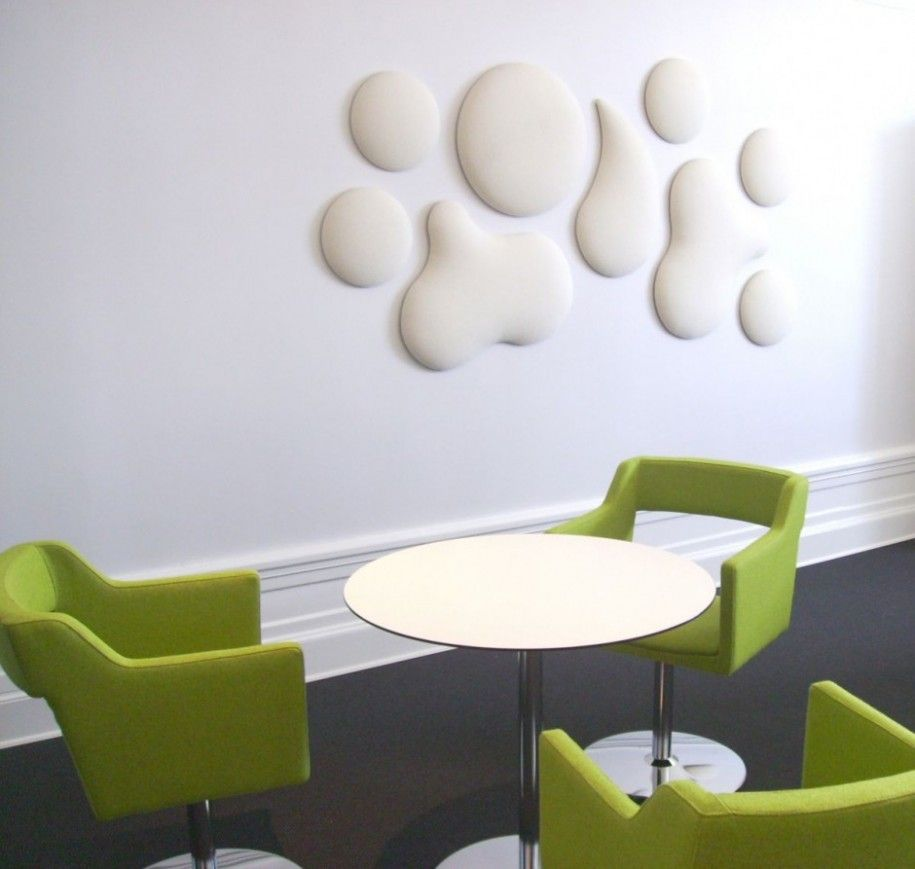 Unique Walls Modern Dining Room Wall Decor Ideas Dcor For Any Kinds Of Inside