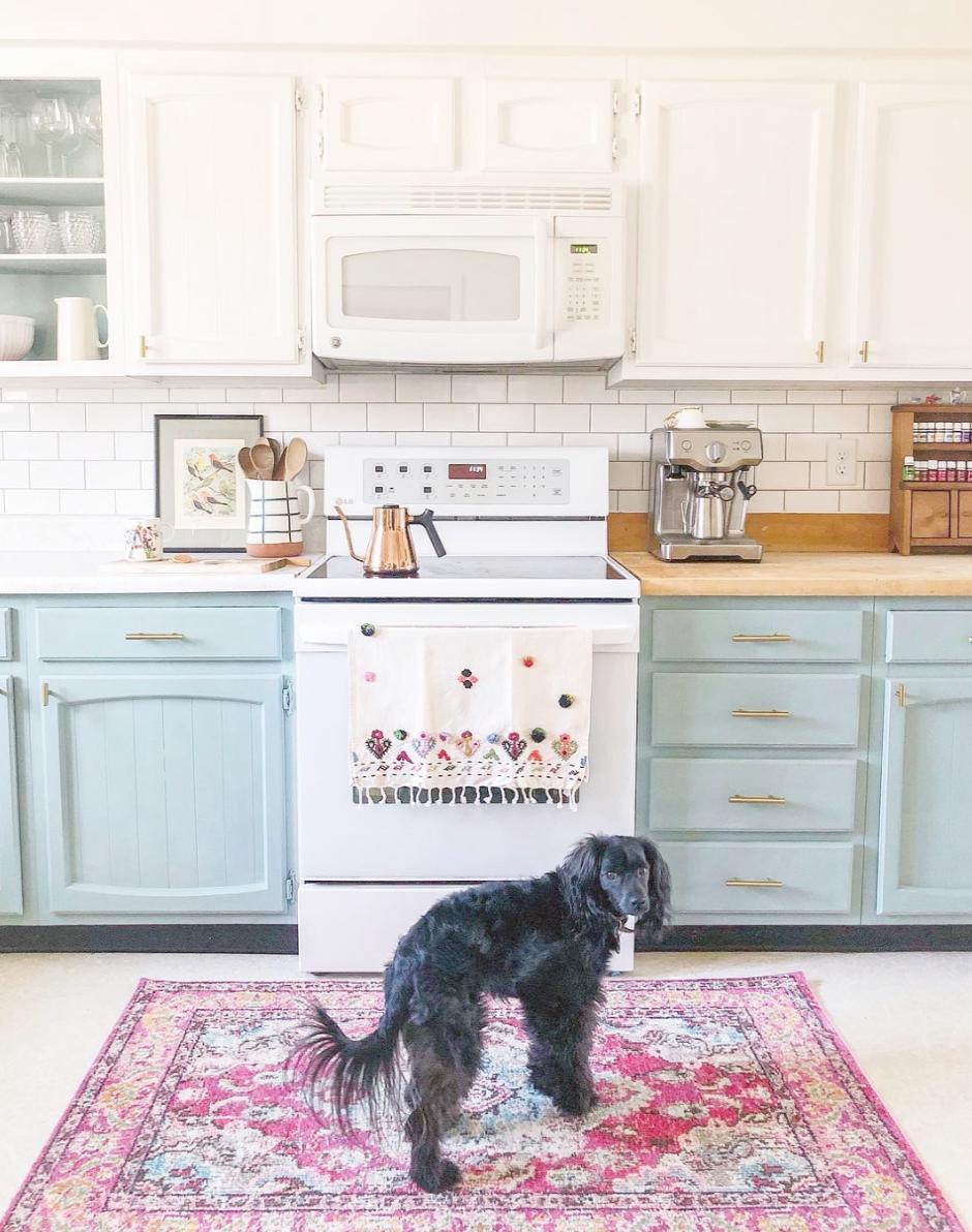 Boraam 98520 Sonoma Wire Brush Kitchen Cart Kitchen Renovation Chalk Paint Kitchen Cabinets Kitchen Style