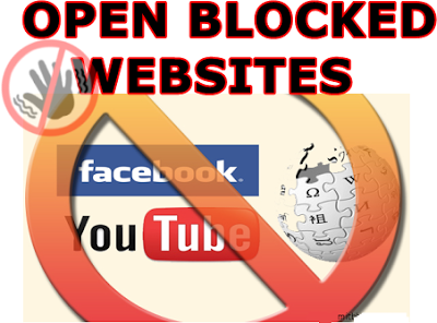 14 ways to access blocked websites in schoolscollages offices 14 ways to access blocked websites in schoolscollages offices ccuart Gallery