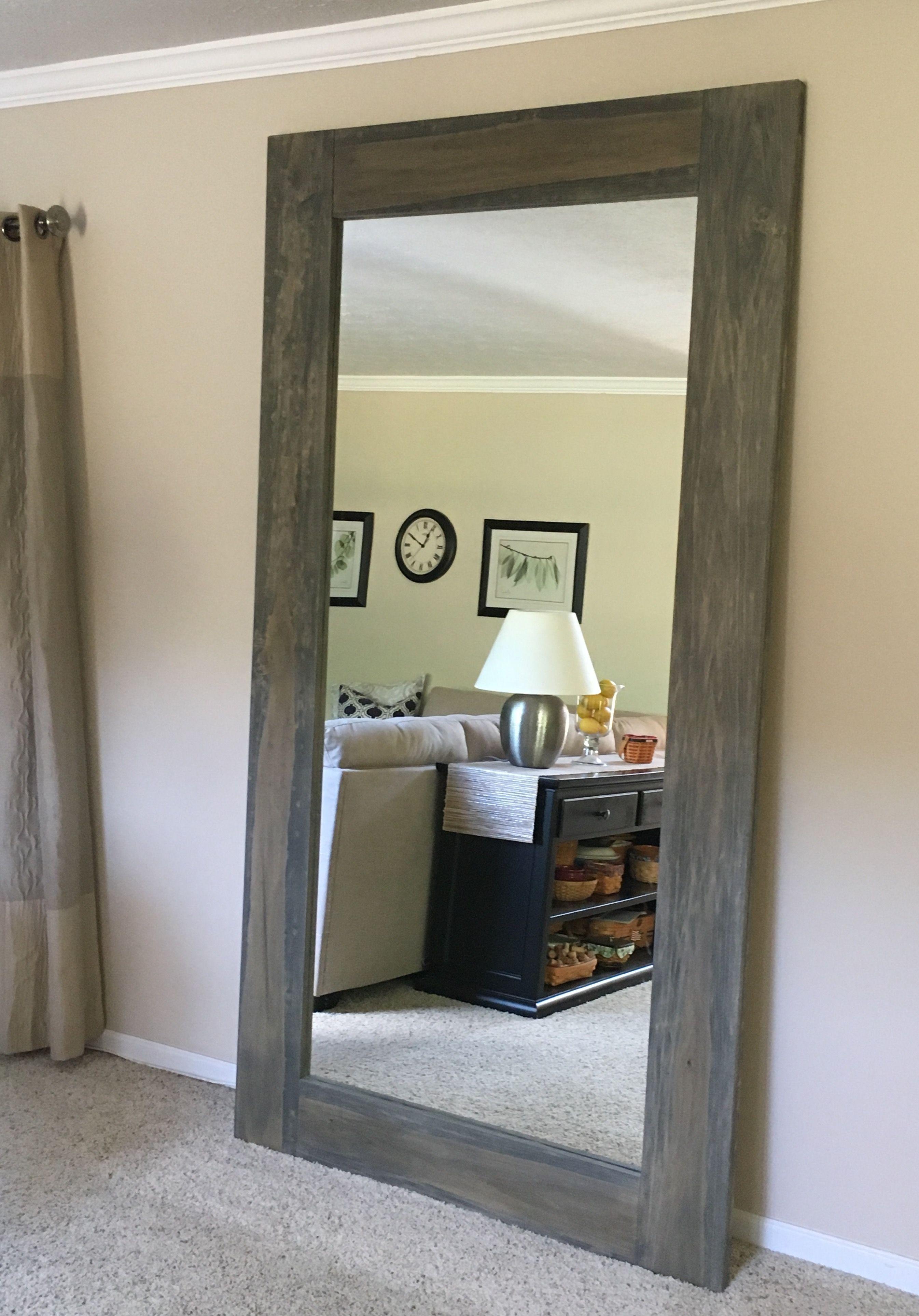 Pin By Cheryl D On Farmhouse Love 3 Large Floor Mirror Floor