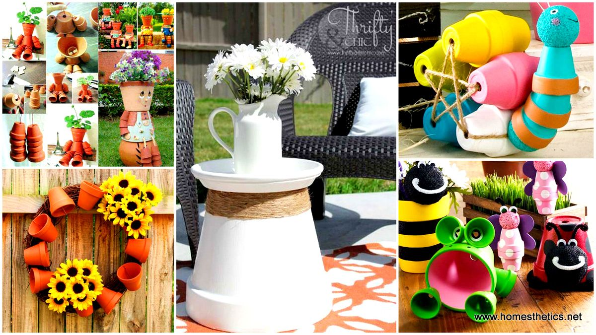 26 Beautiful Simple And Inexpensive Garden Projects 400 x 300