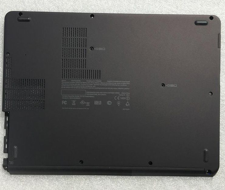 New Original For Lenovo Thinkpad S230u Laptop Base Cover Bottom Lid Am0rp000120 Laptop Replace Cover Laptop Lenovo Thinkpad Laptop Accessories