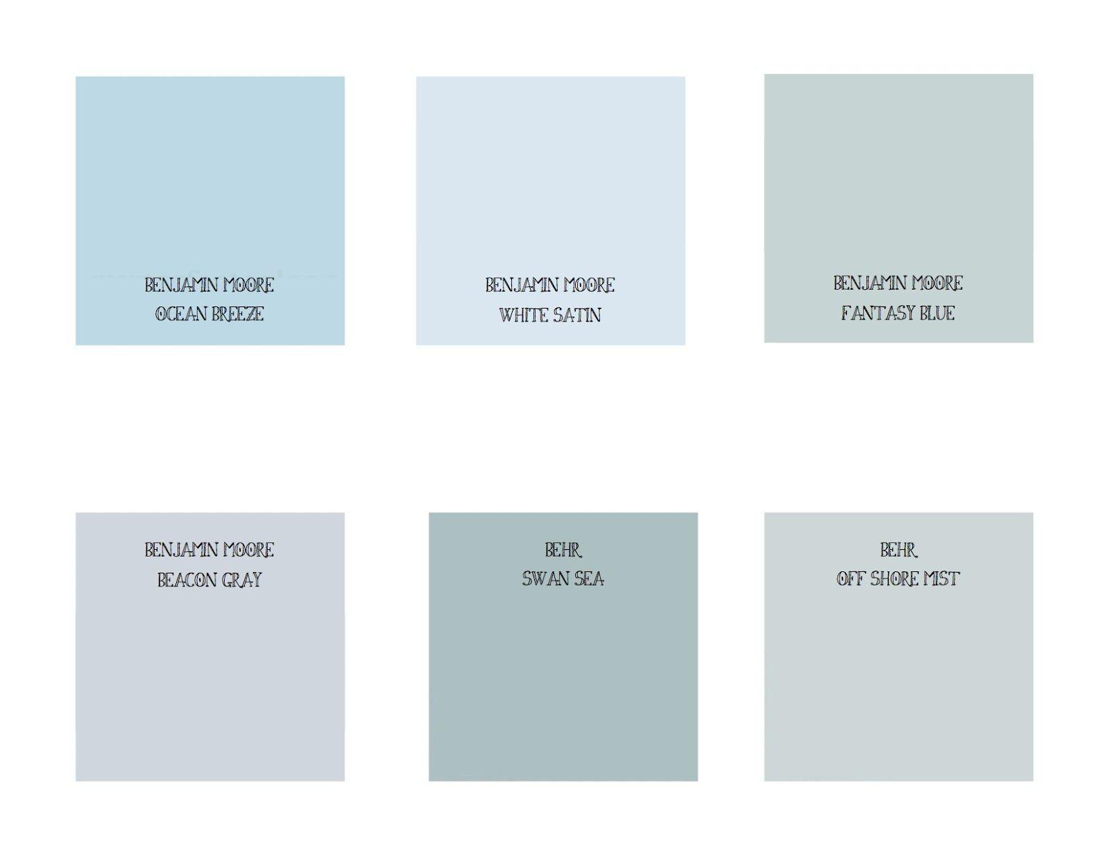 Calm Paint Colors Behr | AU House | Pinterest | House