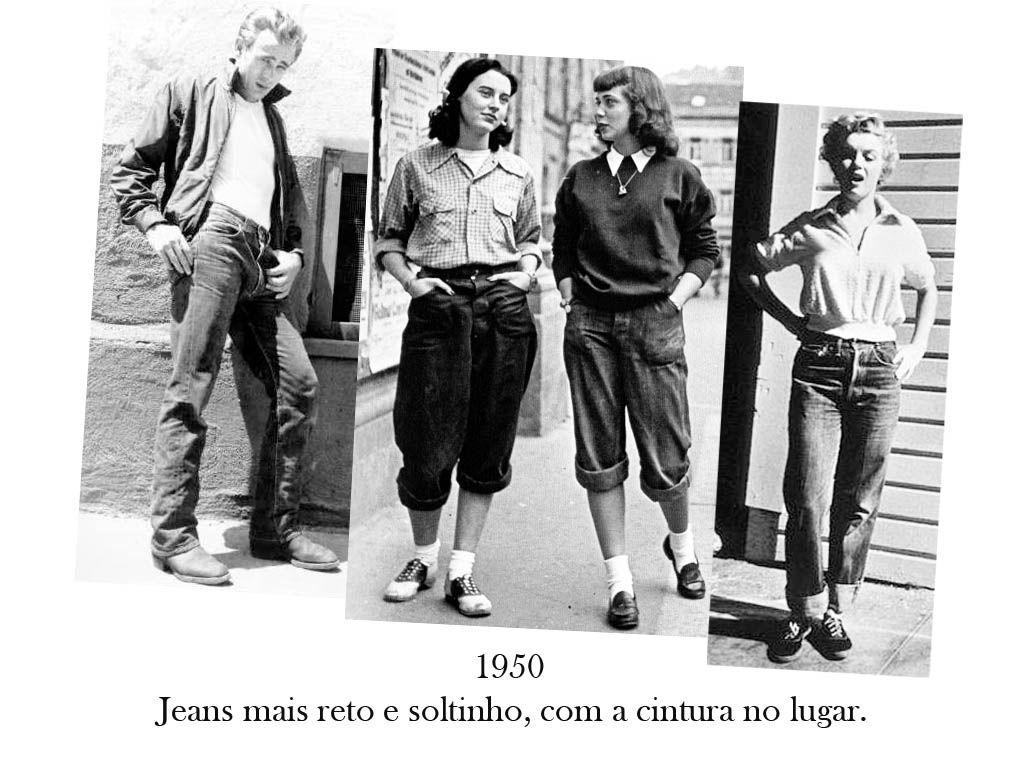 Especial Jeans: História e Inspirações http://tempodemoda.com.br/blog/2013/07/16/especial-jeans-historia-e-inspiracoes/
