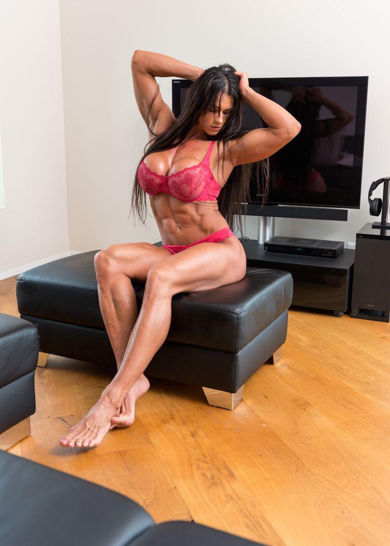 Cindy Mello - LAgent Lingerie (53 фото) » Картины
