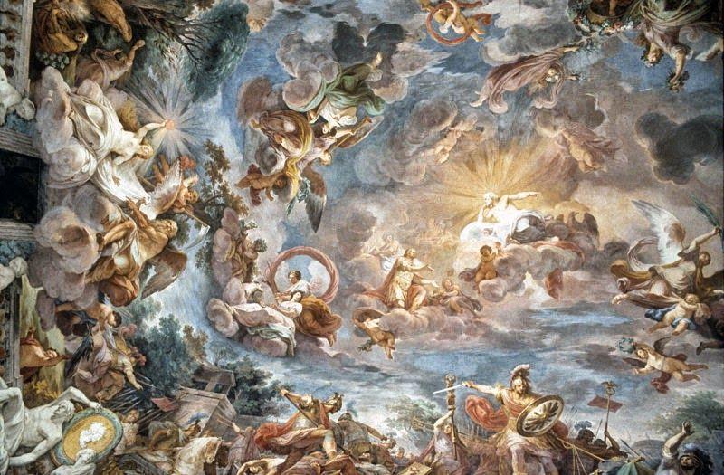 Unknown1 Renaissance Paintings Baroque Painting Renaissance Art Wallpaper Desktop