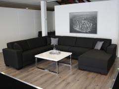U vorm opstelling bank woonkamer home decor couch en furniture