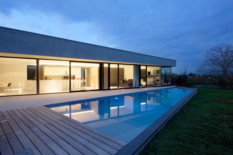 Galería de Casa S / Ideaa Architectures - 21